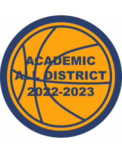 Basketball-New Sleeve Patch