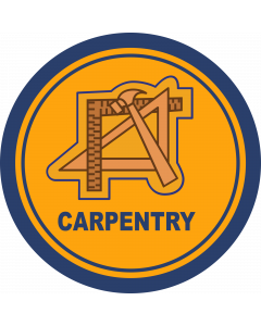 Carpentry Sleeve Patch