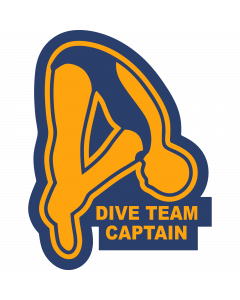 DIVRF - Diver-Female Sleeve Patch