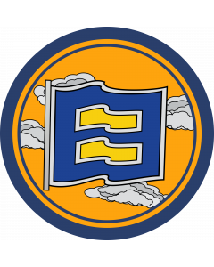 Equality Sleeve Patch