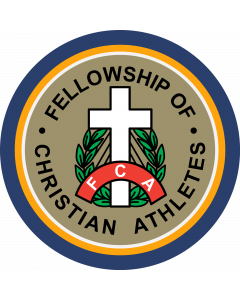 FCA Shield Sleeve Patch