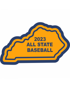 State of Kentucky Sleeve Patch