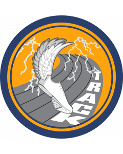 Track-2 Sleeve Patch