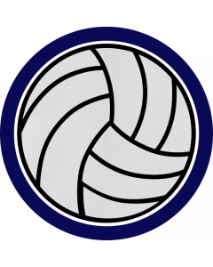 RFVLYB - Real Feel Volleyball Sleeve Patch