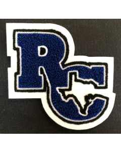 Rice Consolidated RC w/TX Mascot