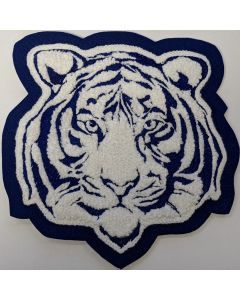 Wills Point HS Tiger Sleeve Mascot
