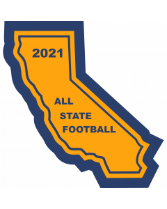 State of California Sleeve Patch